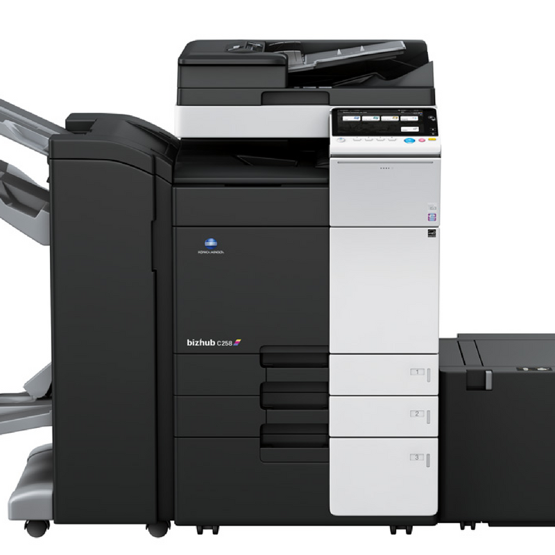 I Need Copier Solutions